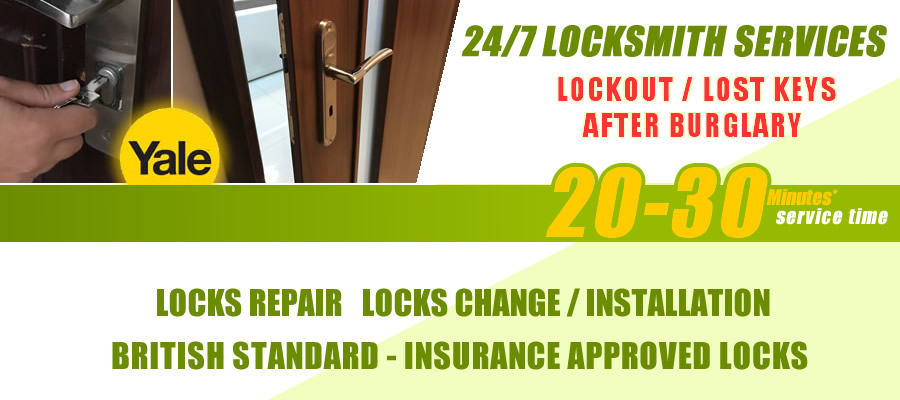 Hampton Wick locksmith services